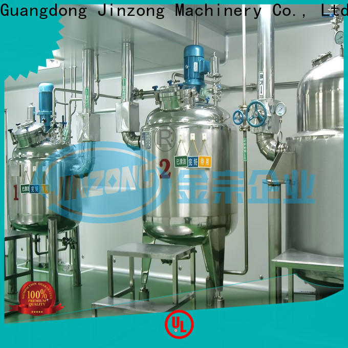 best sale pharmaceutical extraction machine vacuum company for reaction