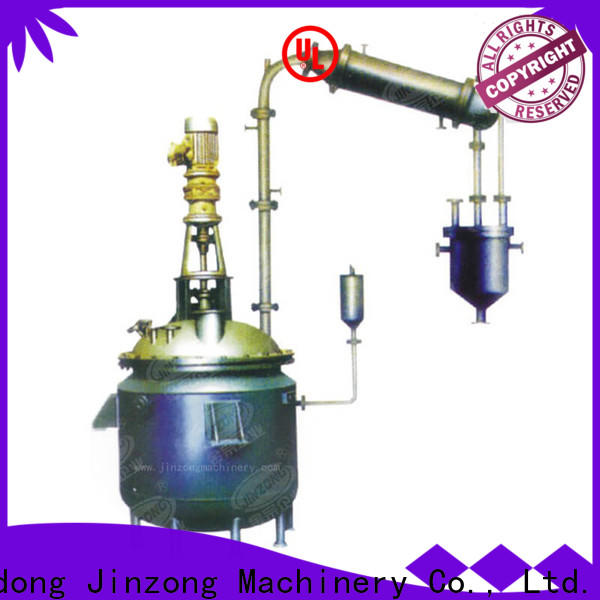 durable chemical making machine heating company for distillation