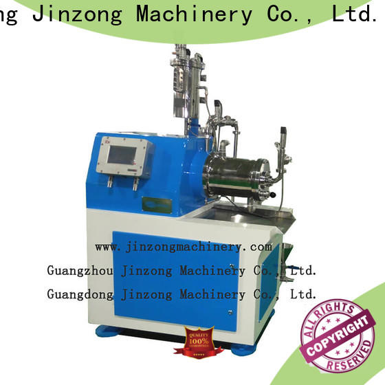Jinzong Machinery doublecones powder mixer suppliers for industary