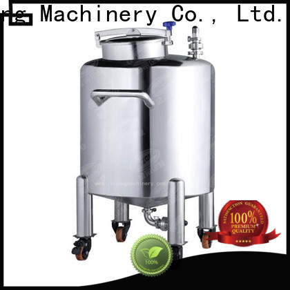 precise vacuum emulsifying mixer applied factory for petrochemical industry