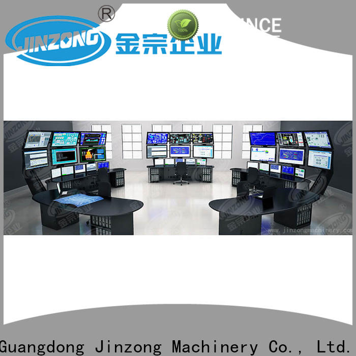 precise production system intelligent high-efficiency for industary