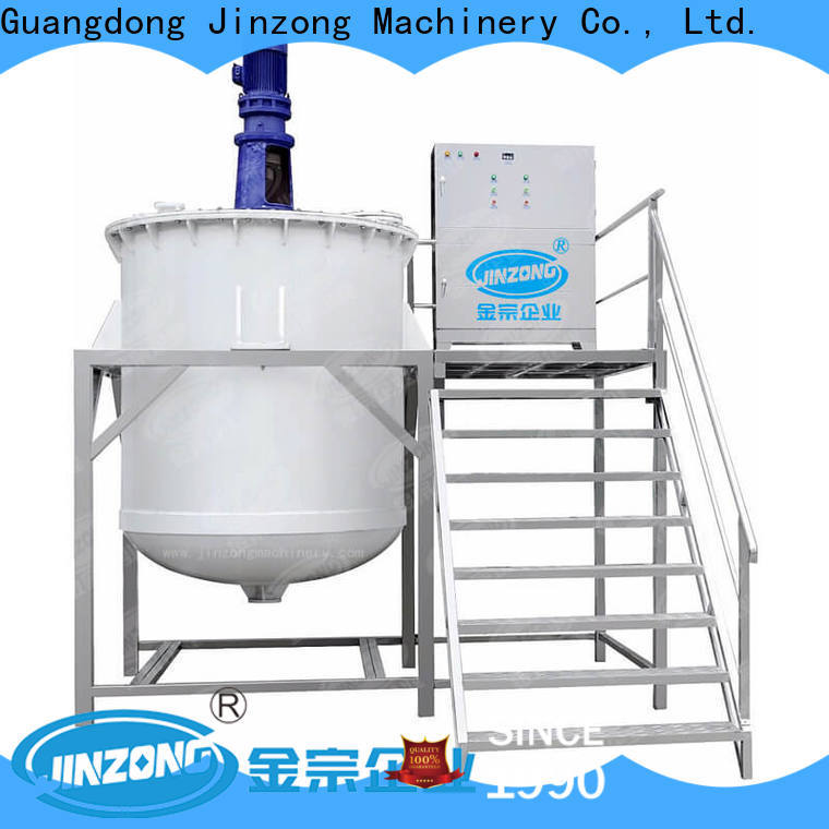 utility cosmetic cream filling machine storage wholesale for food industry