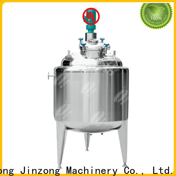 Jinzong Machinery jr Essential Oil Extraction Machine supply for pharmaceutical