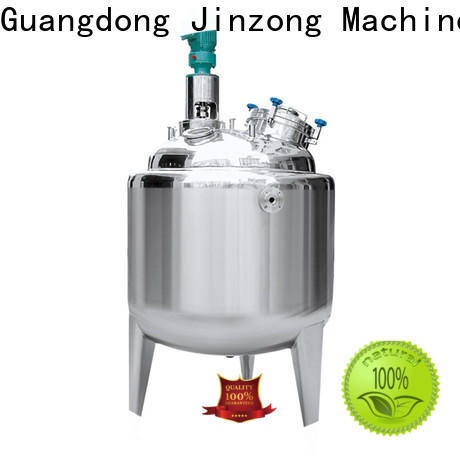 high-quality pharmaceutical mixing equipment jr factory for food industries