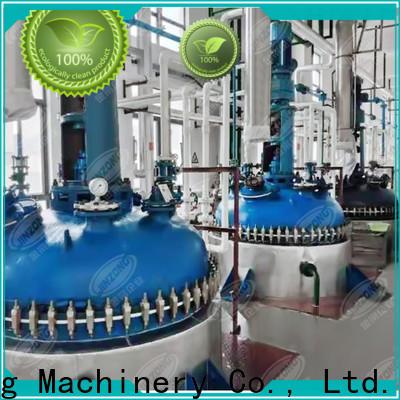 custom sugar melting tank jrf series for food industries