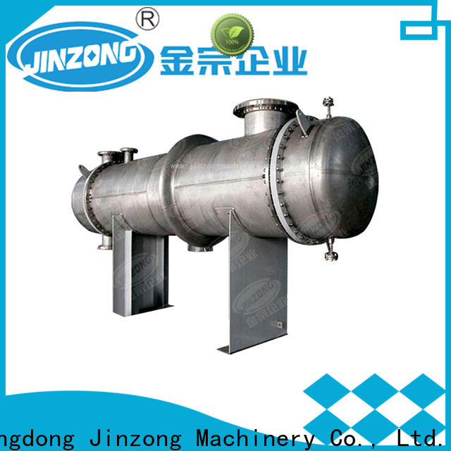 Jinzong Machinery high-quality chemical process machinery company for stationery industry