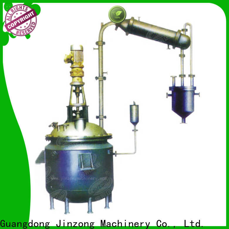 Jinzong Machinery durable packing column on sale for The construction industry