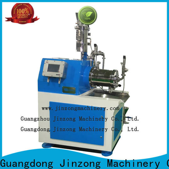 Jinzong Machinery capacious powder mixer machine factory for industary