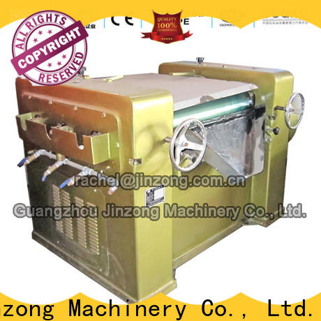 Jinzong Machinery mamp dry powder mixer factory for plant