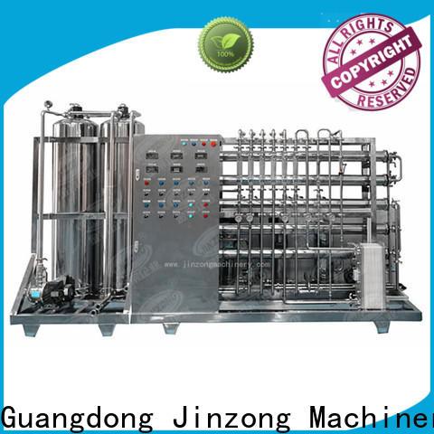 Jinzong Machinery jrk mixing tank suppliers for nanometer materials