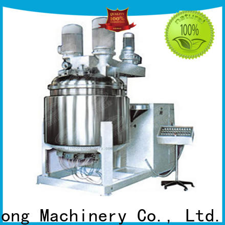 best cosmetic filling machine labeling factory for nanometer materials