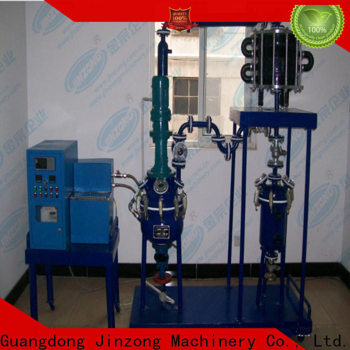 best chemical reactor reactor company