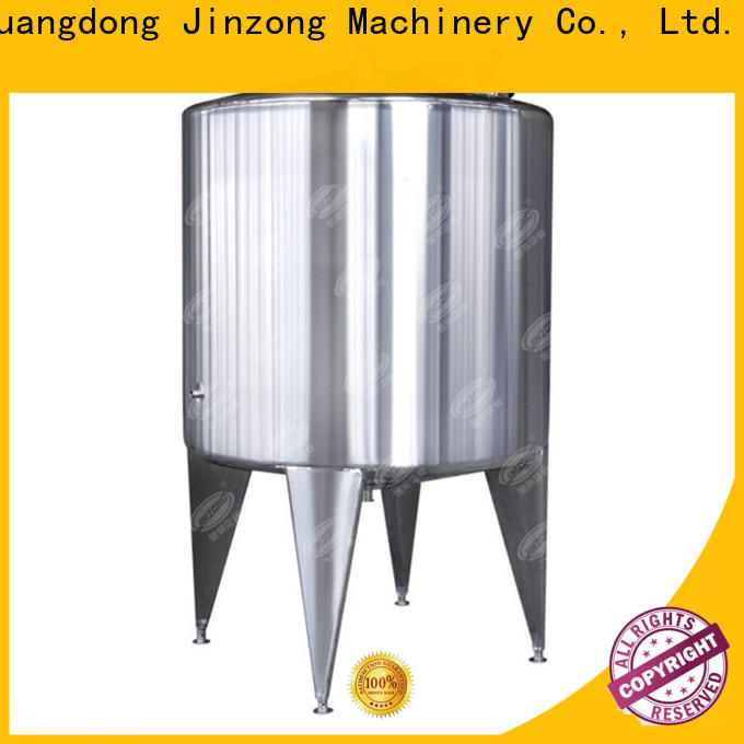 Jinzong Machinery jrf pharmaceutical equipment supply for food industries