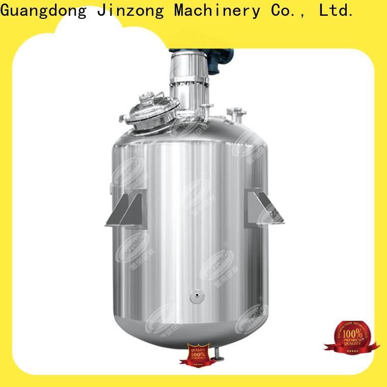 Jinzong Machinery custom Crystallizor for sale for pharmaceutical