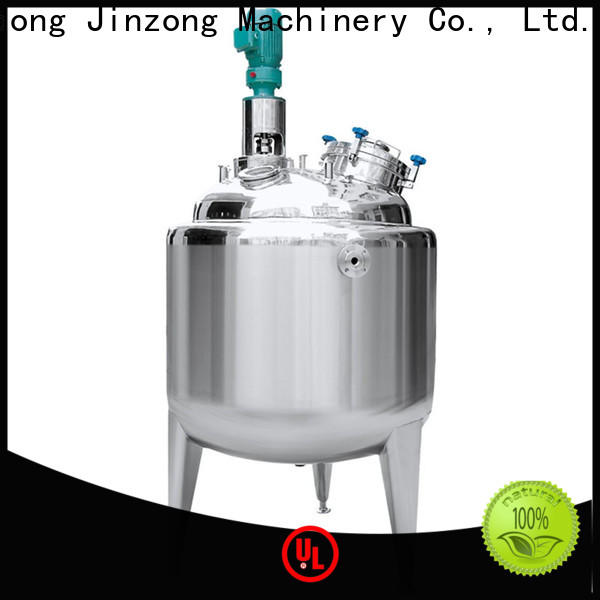 Jinzong Machinery series juice concentrator factory for pharmaceutical