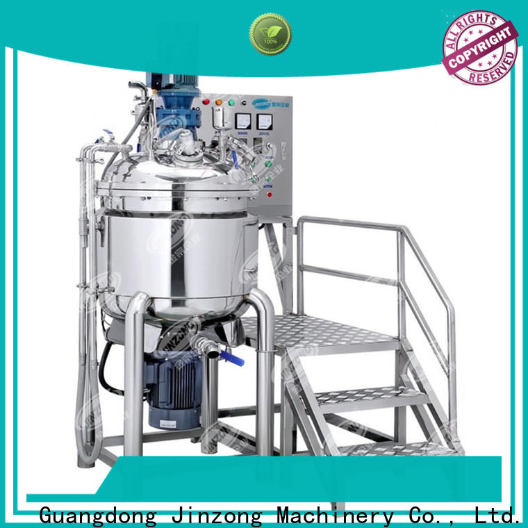 New quenching reactor vacuum company for reflux