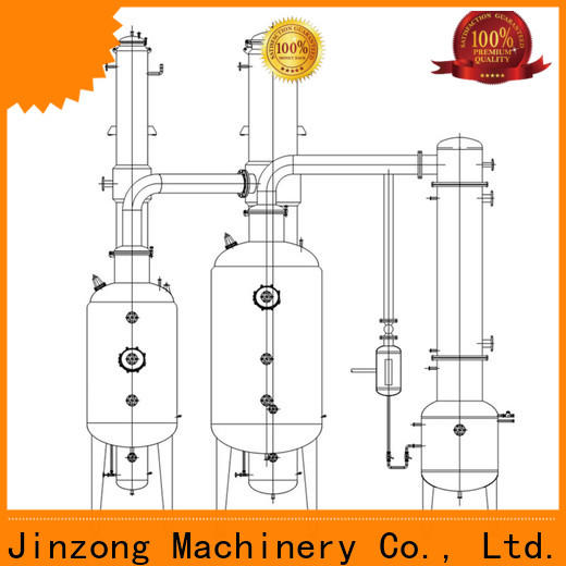 Jinzong Machinery series Mayonnaise manufacturing plant online for food industries