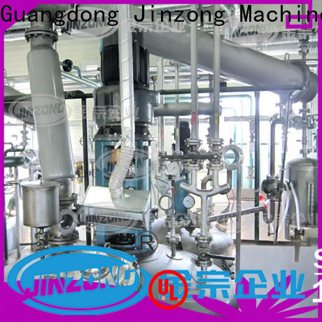 latest polyester resin reactor suitable on sale for stationery industry