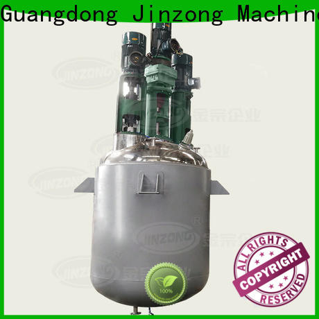 technical chemical filling machine production manufacturers for reaction