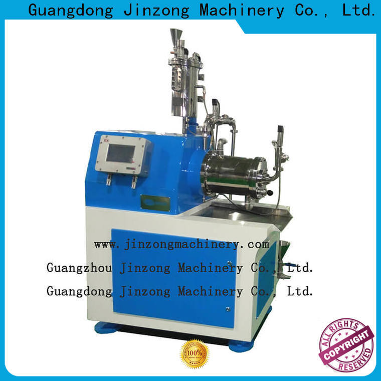 Jinzong Machinery New factory for industary