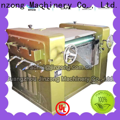 Jinzong Machinery stable milling machine company for plant