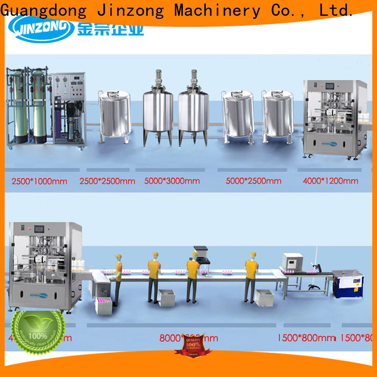 utility liquid detergent mixer multifunctional factory for food industry