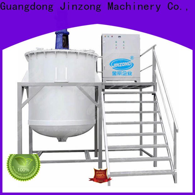 top facial cream making machine toothpaste company for petrochemical industry