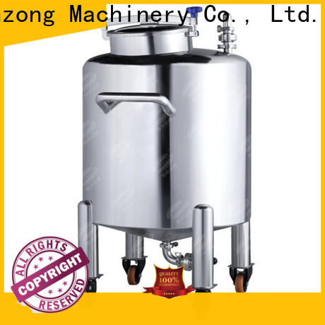 Jinzong Machinery jr Crystallizor for business for food industries