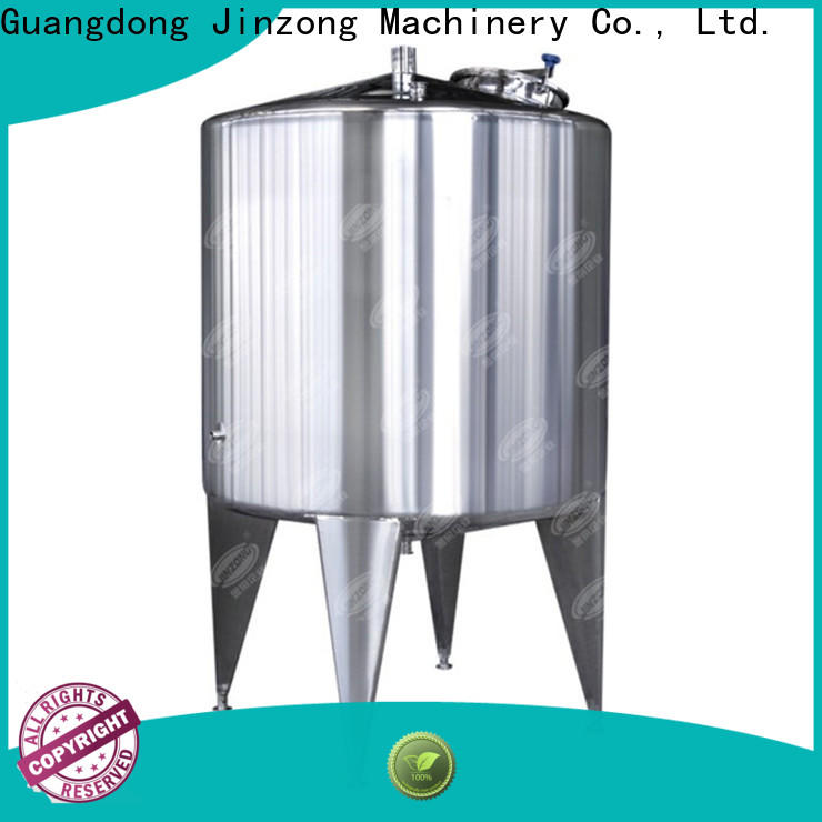 Jinzong Machinery series pharmaceutical API manufacturing machine for sale for reflux