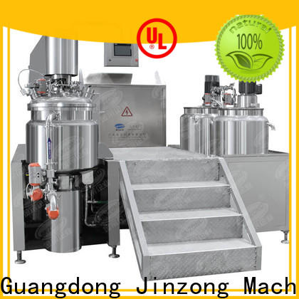 top cleansing lotion making mixer mask factory for food industry