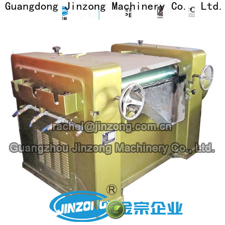 Jinzong Machinery anti-corrosion tunnel fireproof coating production line for business for plant