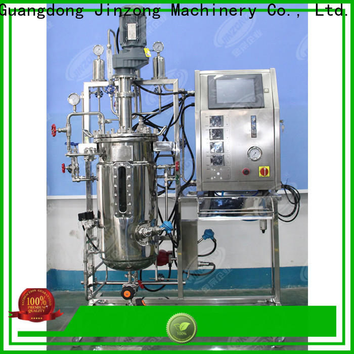 Jinzong Machinery good quality concentration machine suppliers for reflux
