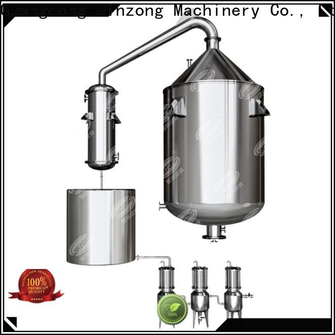 Jinzong Machinery yga mayonnaise mixing tank for sale for pharmaceutical