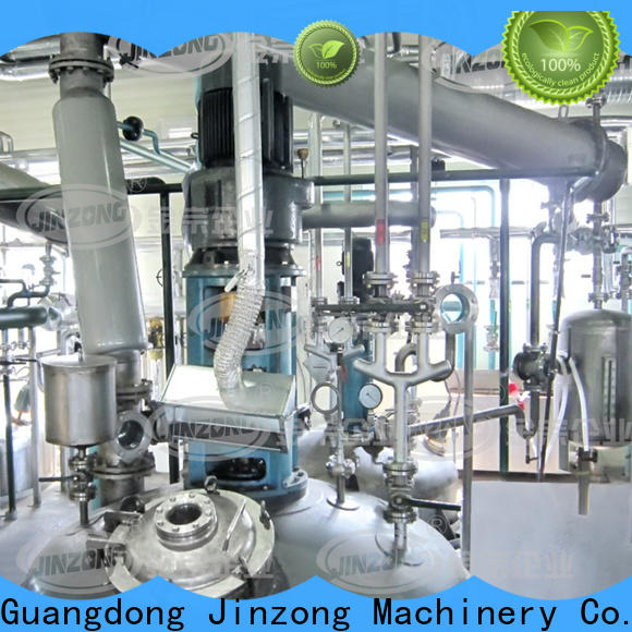 Jinzong Machinery wholesale blender online for The construction industry