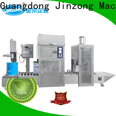 Jinzong Machinery durable reactor supply for reflux