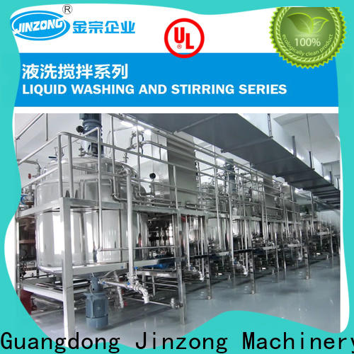 Jinzong Machinery electrical reactor Chinese for The construction industry