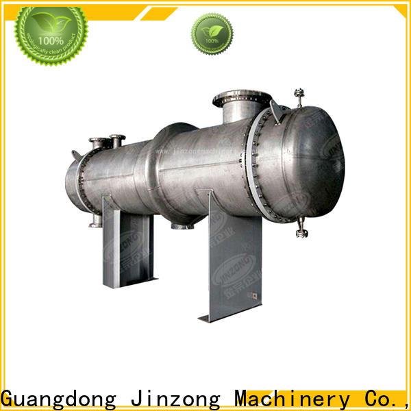 Jinzong Machinery resin chemical machine on sale