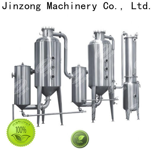 Jinzong Machinery vacuum Mayonnaise manufacturing plant suppliers for food industries