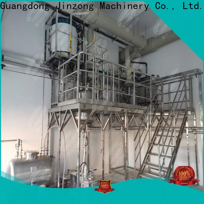 New sugar melting tank machine for sale for pharmaceutical