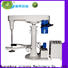 high-quality texture paint machine iron suppliers