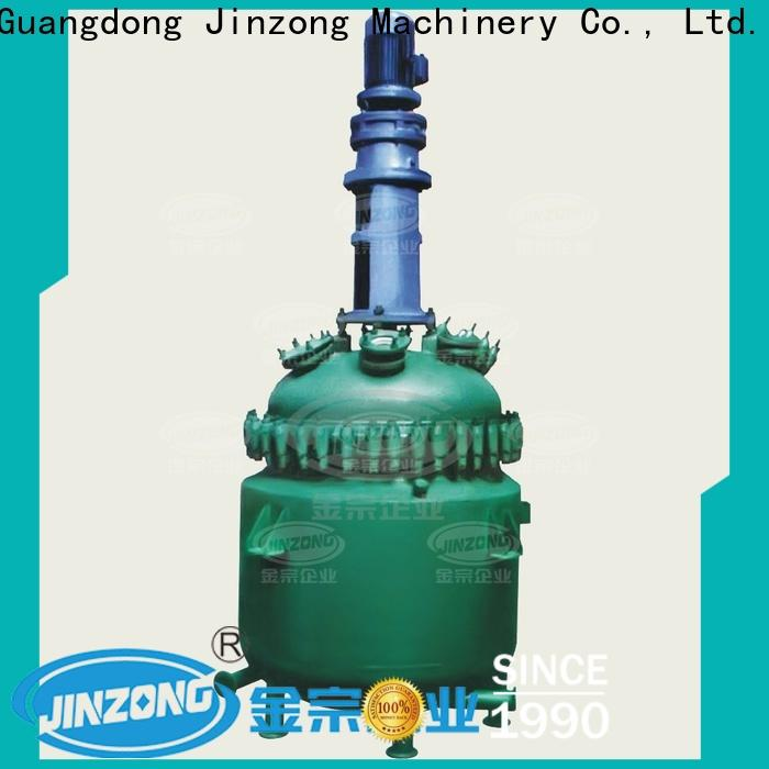 wholesale reactor plant pilot Chinese for The construction industry