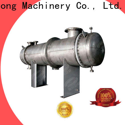 Jinzong Machinery New chemical reactor manufacturers on sale for distillation
