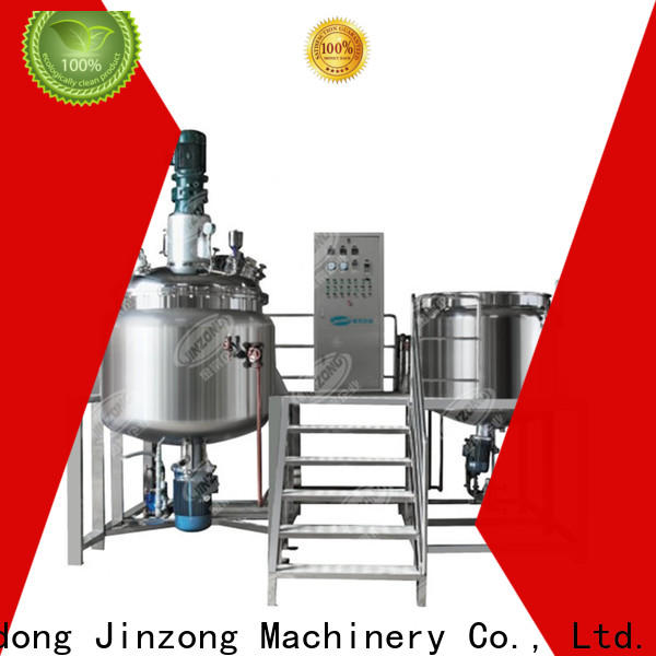 GL Reactor vacuum manufacturers for reflux
