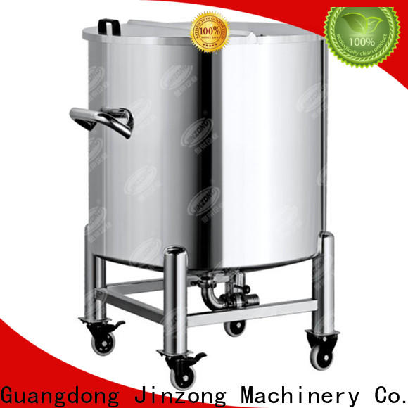 Jinzong Machinery machine fermentation machine for business for reflux