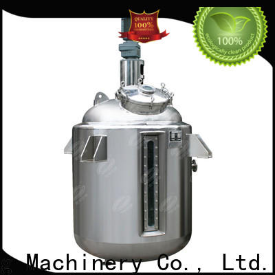 Jinzong Machinery customized falling film evaporator, for sale for food industries