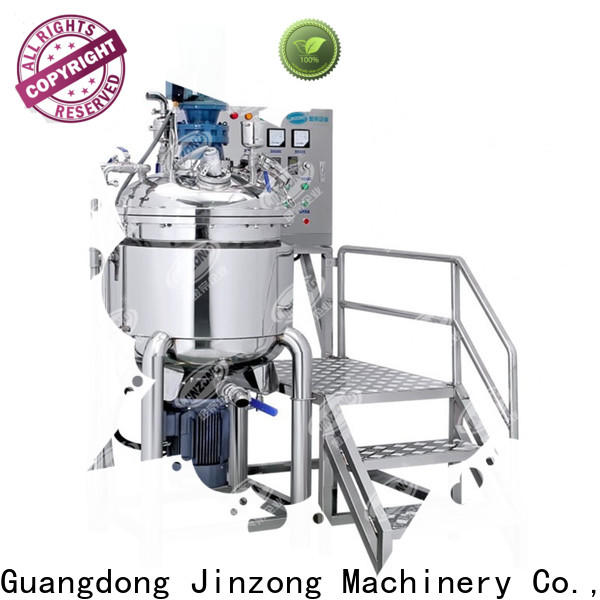 custom pharmaceutical mixing equipment jrf company for reaction