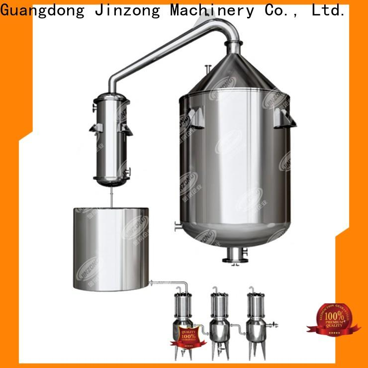 Jinzong Machinery multi function pharmaceutical injection whole set dispensing machine system for business for food industries
