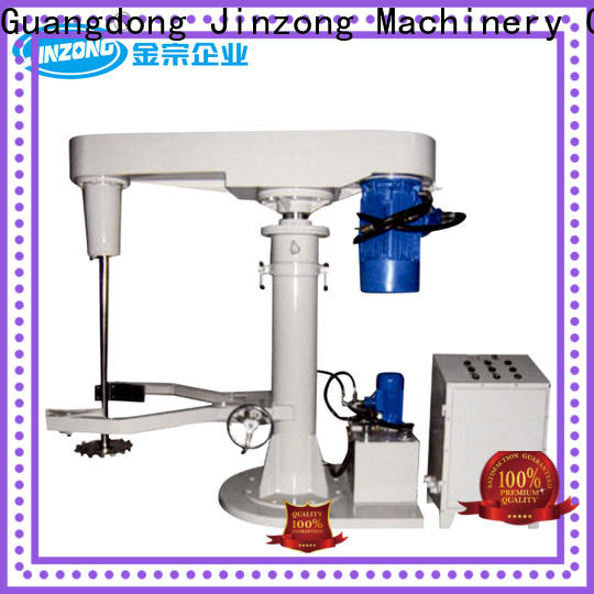 Jinzong Machinery mamp powder mixer machine suppliers for industary