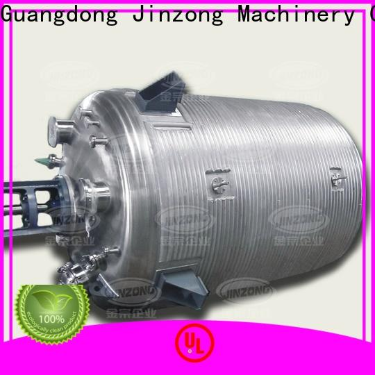 best fec equipment suitable manufacturers for chemical industry