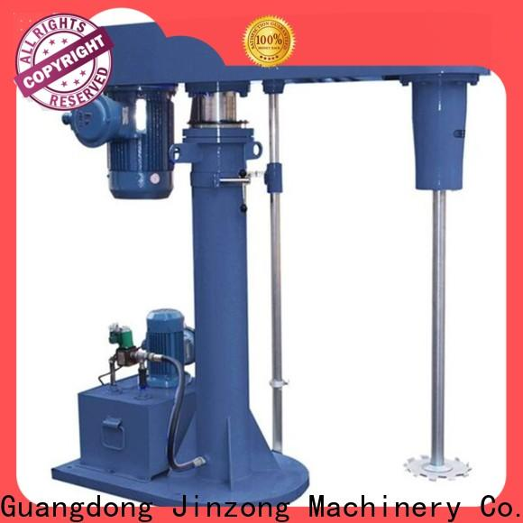 Jinzong Machinery electrical polyester resin pilot plant manufacturers for chemical industry